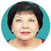 Маргарита Николенко
